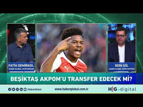 Fenerbahçe Kolosinac'ı Alıyor Mu? Galatasaray Listesindeki 10 Numaralar, Beşiktaş'ta Hedef Forvet