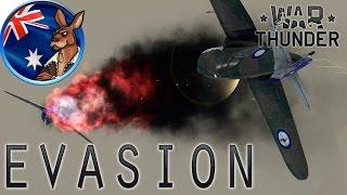 War Thunder: Evasion