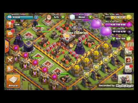 Main fhx server coc(clash of clans)-1#