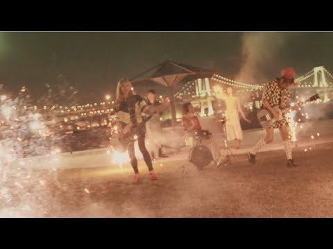 the peggies / サマラブ超特急 ミュージックビデオ