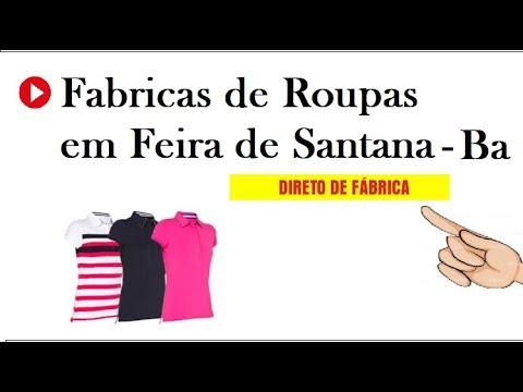 e1c811fd4fa9f7 Fabricas de roupas em feira de santana