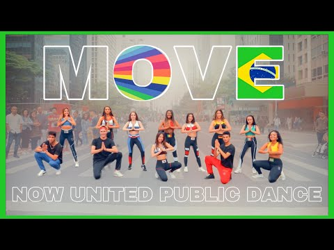 Now United EM PÚBLICO - Paraná, Sunday Morning, Beautiful Life, Who Would Think That Love