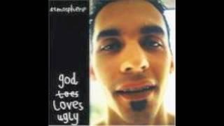 God Loves Ugly - Atmosphere