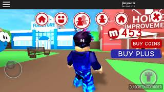 Roblox how to dress up your meep
