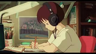 Download Lagu Lofi Hip Hop Study / Work / Sleep mp3