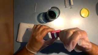 HP Deskjet 2515, Color Ink Cartridge 650 Refill
