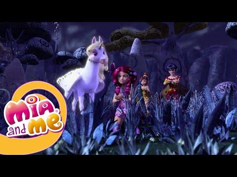 Senhora Sabichona - Temporada 1 Episódio 15 - O Mundo de Mia - Mia and me