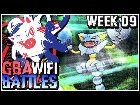 "Pokemon Omega Ruby & Alpha Sapphire [ORAS] Live GBA S4 Wifi Battle Vs Cincinnati Loudreds ""50%!"""