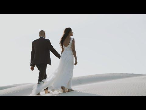 teledysk ślubny | Magda & Filip | wedding highlights | piękne kazanie
