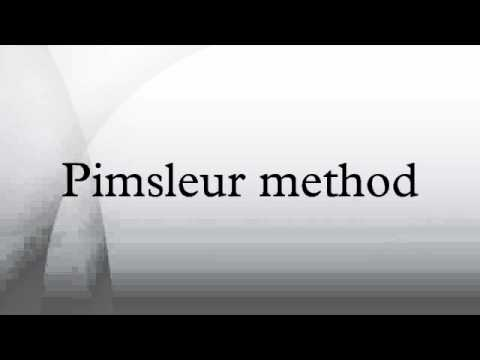 Pimsleur French Transcript Ebook