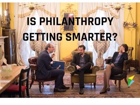 Is philanthropy getting smarter? An appeal to donors | Founders Pledge