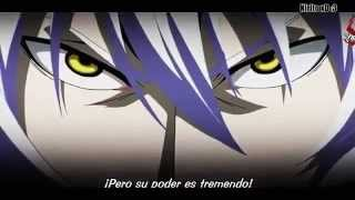 AKAME GA KILL-Muerte Night Raid[Recuerdos de Tatsumi]『The World Calling』