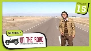 On The Road / Hai Maidan Tai Maidan - SE-1 - Ep-15 - Herat Province - Part-2