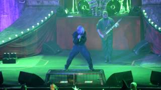 Slipknot - Vermillion Live at Max Schmeling Halle Berlin 07.02.2015 [HD & HQ]