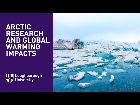 Arctic research a vital source for environmental policy makers