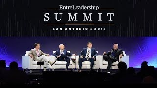 EntreLeadership Summit 2018 (🔴LIVE) Panel Discussion thumbnail