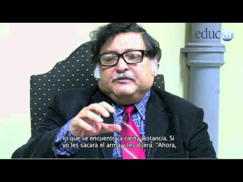 Sugata Mitra: la gran pregunta
