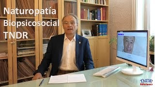 Naturopatía Biopsicosocial TNDR