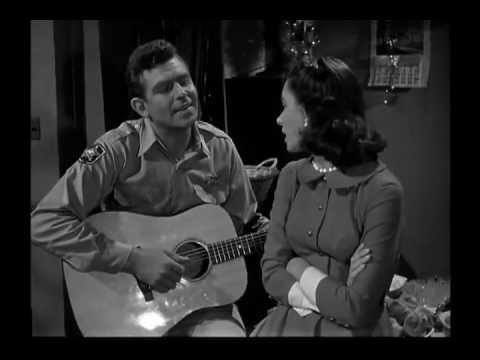 Andy Griffith Show Christmas Song