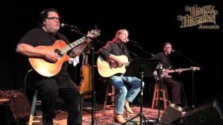 Daisy Dillman Acoustic - October 1, 2015