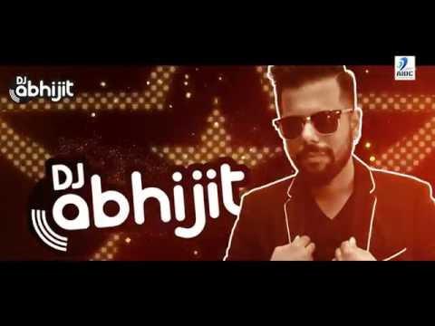 "Husn Hai Suhana  - DJ Abhijit Remix From The Album ""Abhi Desi Vol.3""'"