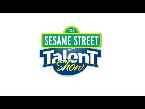 Sesame Street's Talent Show™ Live!