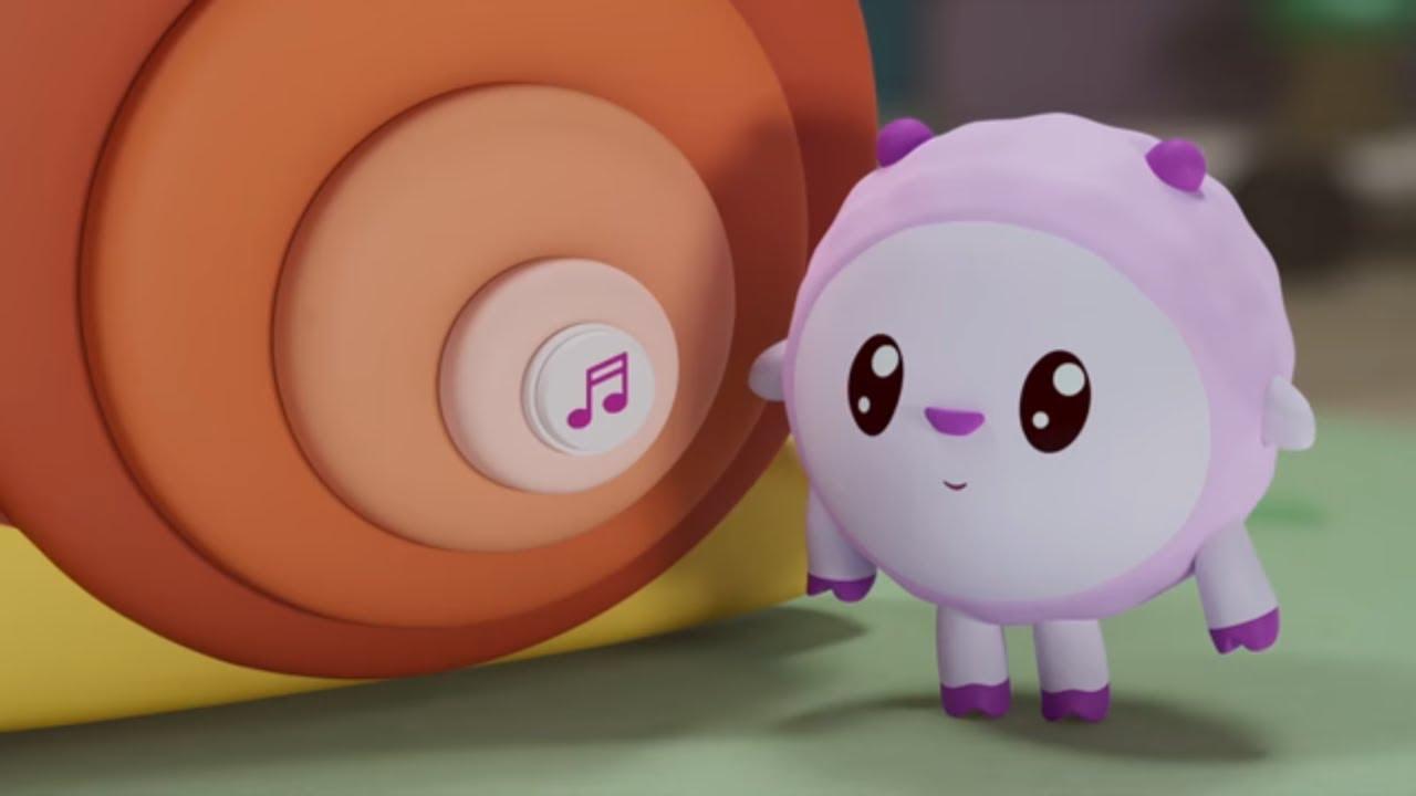 Малышарики — Новые серии —  Улитка 🐌 (169 серия) Мультики 2020 Все мультики