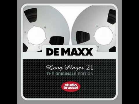 DE MAXX 21 - The Originals Edition - Radiospot