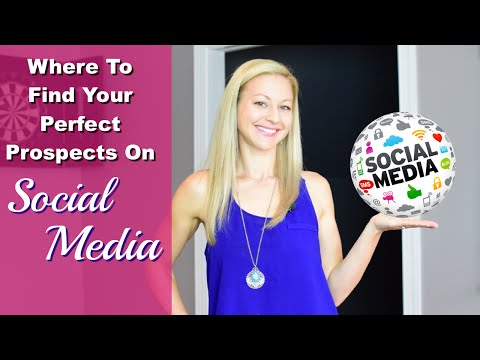 My New Favorite Social Media Prospecting Tool… It's Free too!