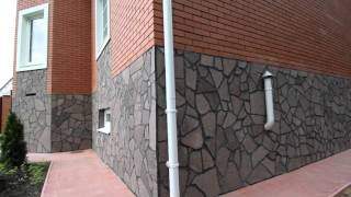 Мы кладём плоский камень 1200/1600 -дорожки/цоколь . Мостовая ру(Камень с затиркой швов за названые деньги . http://www.mostovaya.ru/, 2016-03-02T19:09:35.000Z)