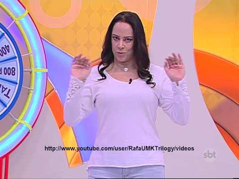 [HDTV] Sílvia Abravanel Apresentando o Bom Dia & Cia - 15/07/2015