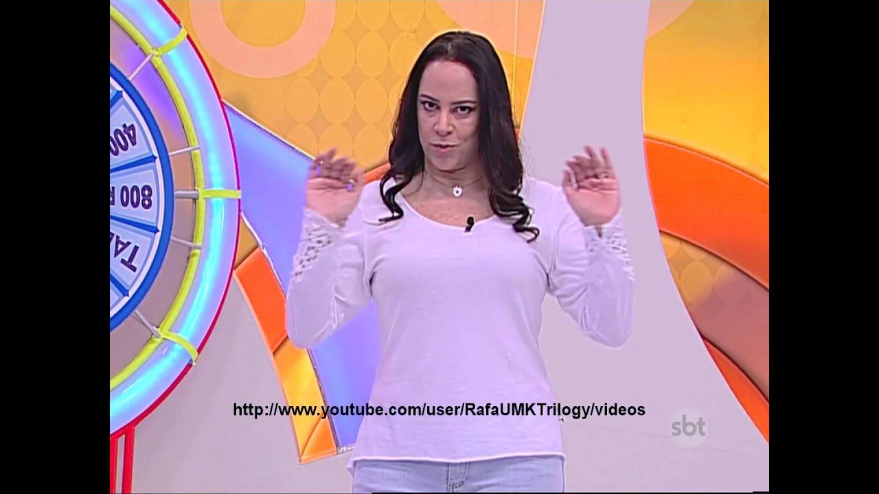 Bom Dia E Cia: [HDTV] Sílvia Abravanel Apresentando O Bom Dia & Cia