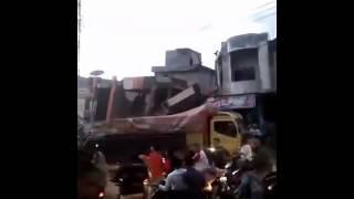 Gempa Bumi Di Aceh Hari Ini..!!!