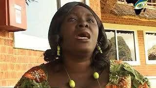 Upendo Sapali - Roho Wa Bwana Gospel Song (Video) - Tanzania Gospel Song