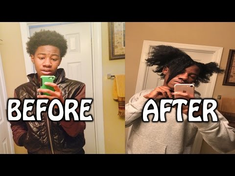 How To Grow Your Hair Faster & Longer!! Hair Growth Tips and Tricks