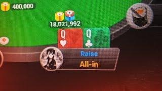 Mi resultado final en el Torneo de Poker Online más grande de la Historia