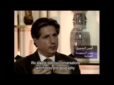 فيلم وثائقي : حرب لبنان - الجزء الثامن عشر | حكومة الجنرال عون
