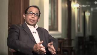 Kisah Alumni Gontor - Habib Chirzin - #90thGontor - Part 1