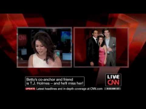 CNN Newsroom Weekend AM Says Goodbye To Betty Nguyen   YouTube Part 95