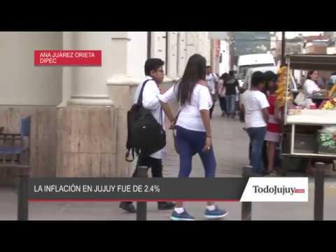 Una familia tipo en Jujuy necesita cerca de 18 mil pesos para vivir