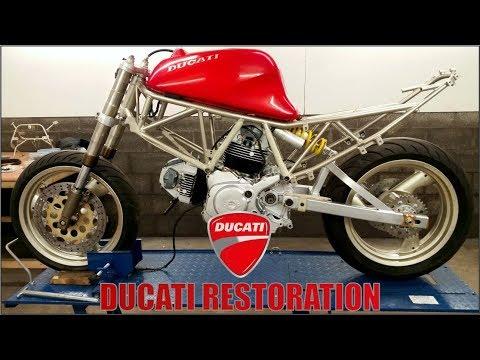 ducati-600-supersport-full-restoration-ep3.5-mini-episode