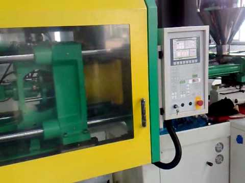Beston Plastic Injection Molding Machines Travel Video