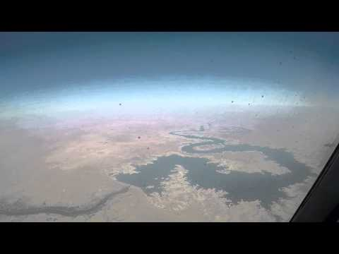 Above the Euphrates