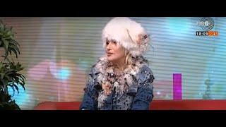 Aleksandra Sladjana Milosevic - Emisija Subotom u 6