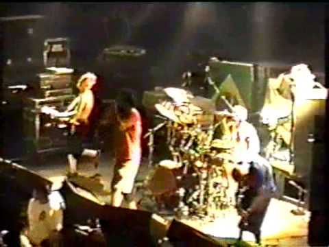 System Of  Down - Live In Louisville, At The Brewery, At Ozzfest 1998 (Full Concert)