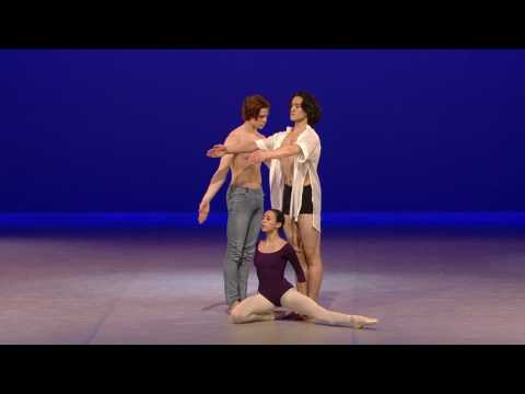 Interlude 2017 - Part I - The National Youth Ballet of Germa