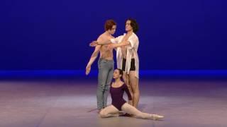 Interlude 2017 - Part I - The National Youth Ballet of Germany (Bundesjugendballet)
