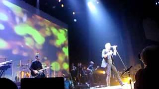 Fire On The Mountain - Rob Thomas - Las Vegas 10/24/09
