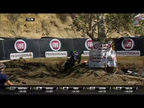 Eli Tomac passes Gautier Paulin MXGP – Buy MXGP Movies at ActionSportsVideo.com
