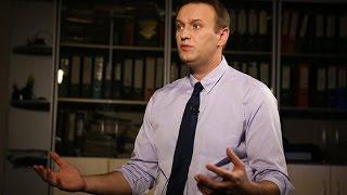 Вот почему Навальный станет президентом в 20!8